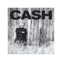 Johnny Cash - American Recordings II : Unchained