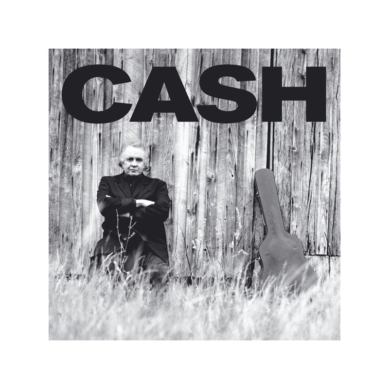 Johnny Cash American Recordings II Unchained