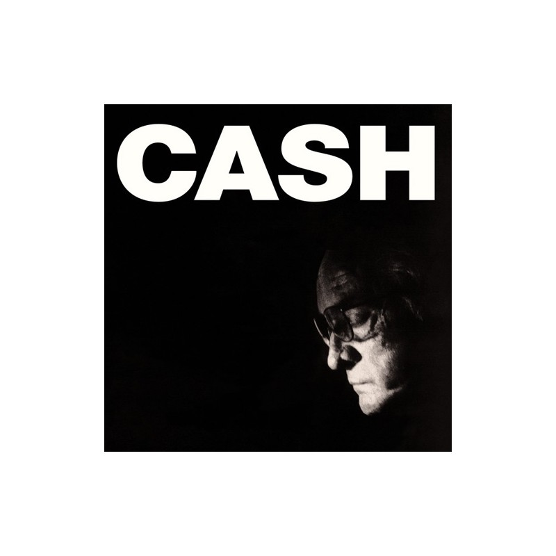 Johnny Cash - American Recordings IV : The Man Comes Around