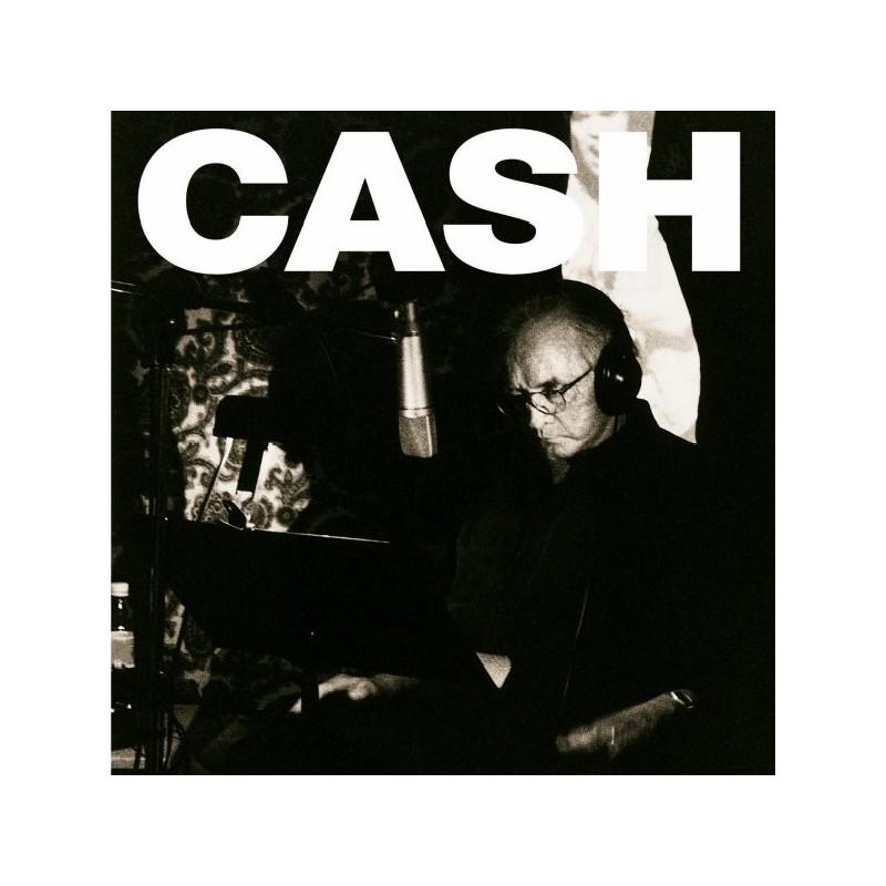 Johnny Cash American Recordings V A Hundred Highways