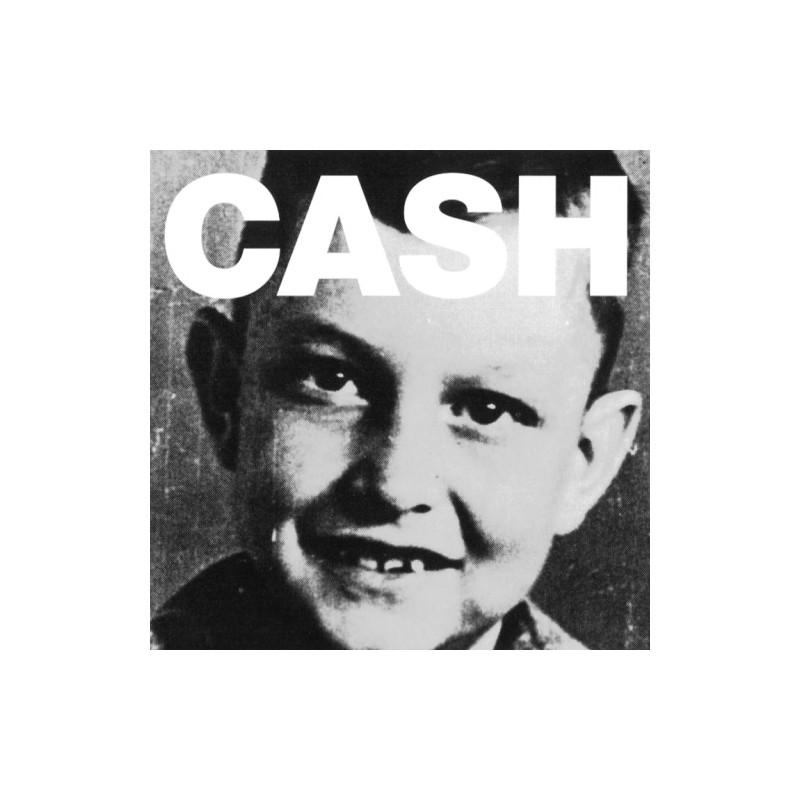 Johnny Cash – American Recordings VI : Ain't No Grave ... Johnny Cash American Recordings Vi