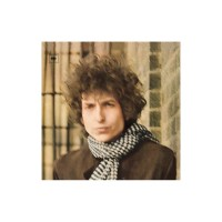 Bob Dylan - Blonde On Blone
