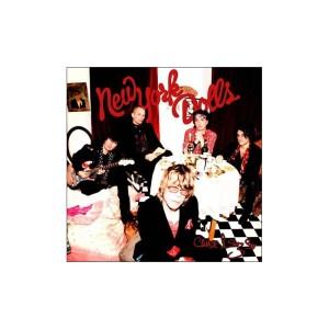 New York Dolls - Cause I Sez So