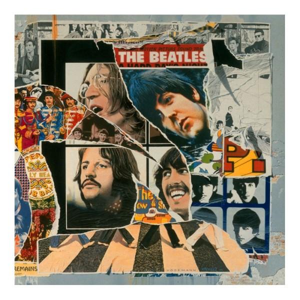 The Beatles – Anthology 3