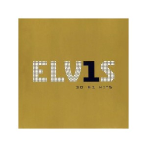 Elvis Presley – Elvis : 30 1 Hits