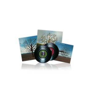 Biffy Clyro The Vertigo Of Bliss Musiczone Vinyl