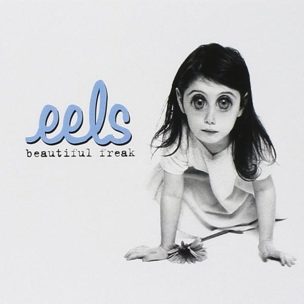 Eels Beautiful Freak Vinyl Record, Music Zone – Cork, Ireland