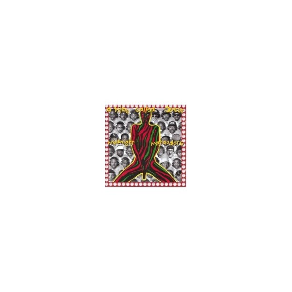 a tribe called quest � midnight marauders musiczone