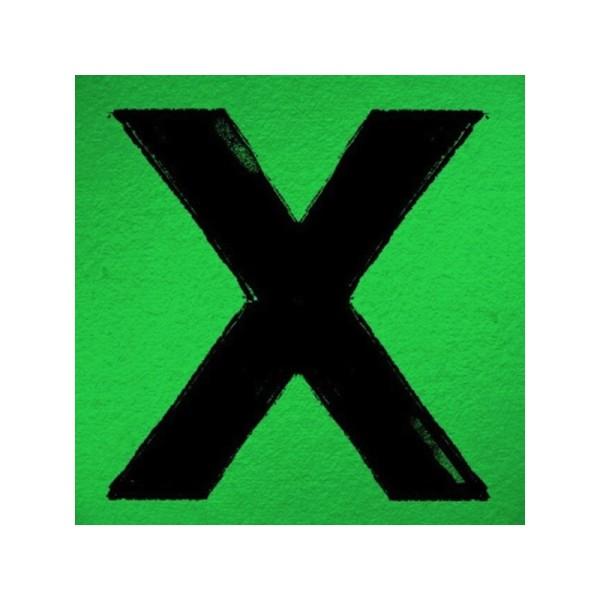 Ed Sheeran – X