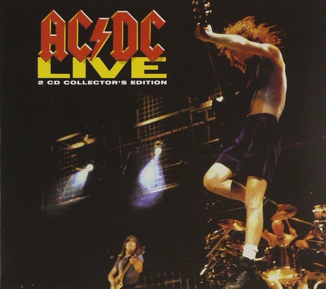 Acdc Live