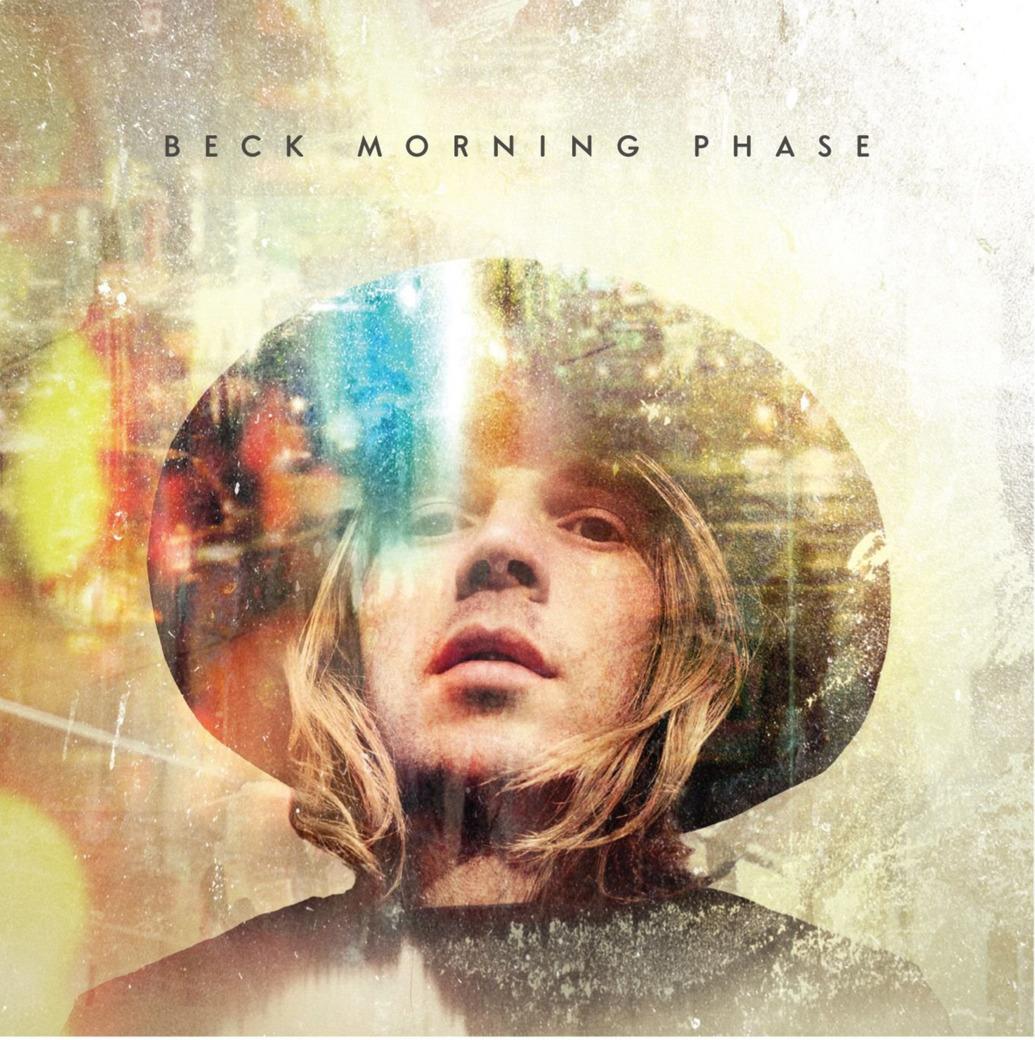 Beck Morning Phase Cork Ireland Vinyl Record LP Shop