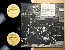 allman brothers live