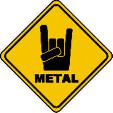 metal!