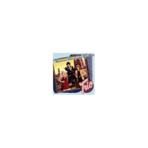 Dolly Parton, Linda Ronstadt & Emmylou Harris – Trio
