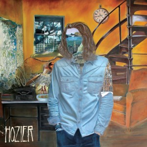 Hozier – Hozier Vinyl Record Shop : Music Zone, Cork, Ireland