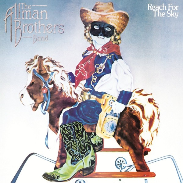 The Allman Brothers Band – Reach For The Sky