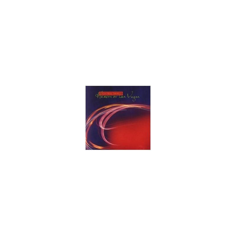 Cocteau Twins Heaven Or Las Vegas Musiczone Vinyl