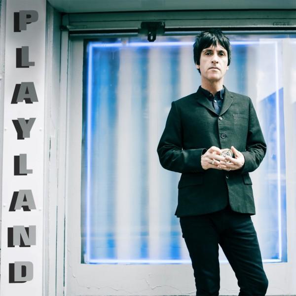 Johnny Marr – Playland LP