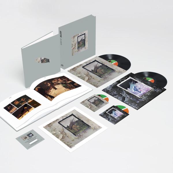 Led Zeppelin – Led Zeppelin IV Set