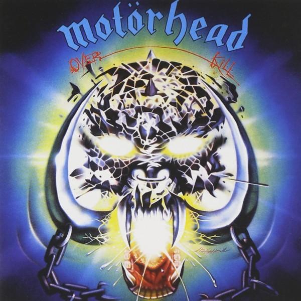 Motorhead – Over Kill