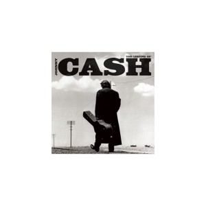 Johnny Cash - The Legend Of