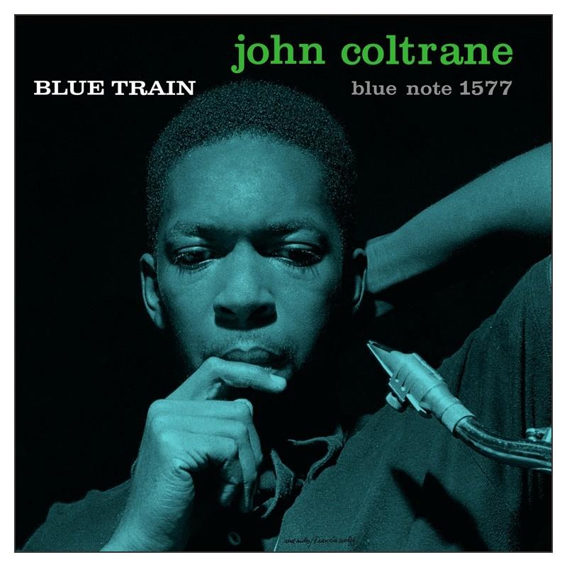 John Coltrane - Blue Train