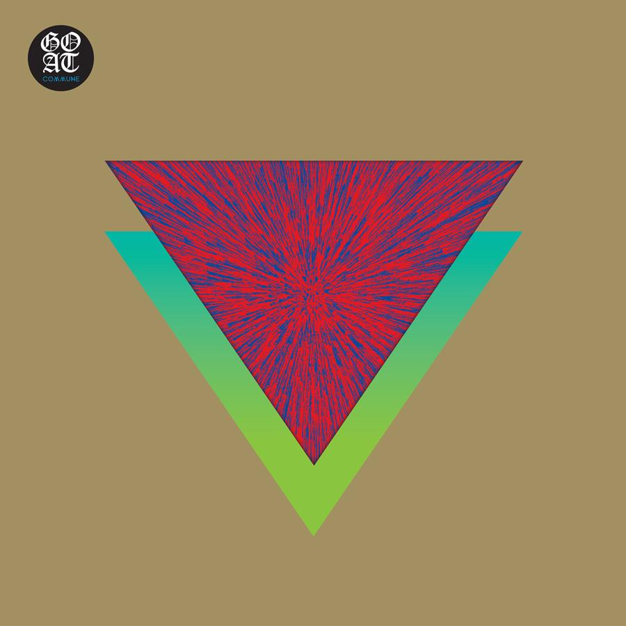 Goat - Commune Vinyl Record Shop LP