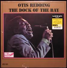 Otis Redding – Dock of the Bay (Mono)