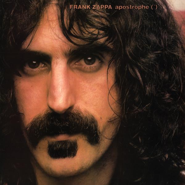 Frank Zappa – Apostrophe