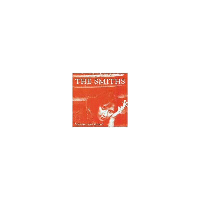 The Smiths Louder Than Bombs Musiczone Vinyl Records