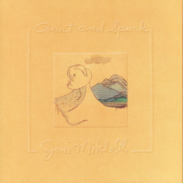 Joni Mitchell-Count and Spark