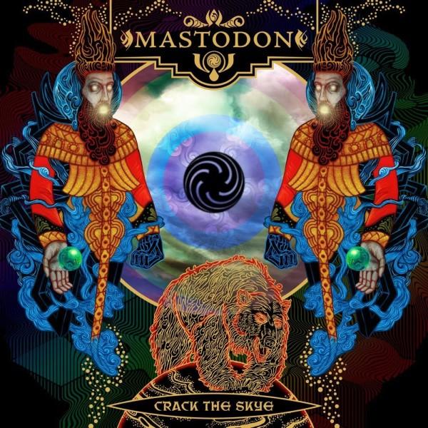 Mastodon – Crack The Skye