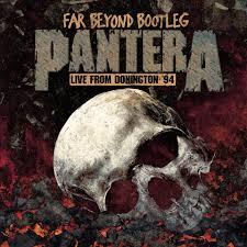 Pantera Vinyl Record, Music Zone - Cork, Ireland