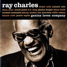 Ray Charles – Genius Loves Company