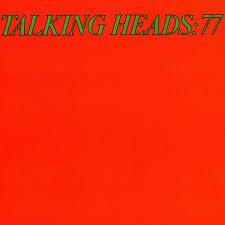 Talking Heads – 77