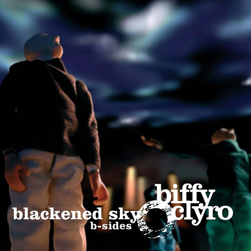 Biffy Clyro Cork Ireland Vinyl Record LP Shop