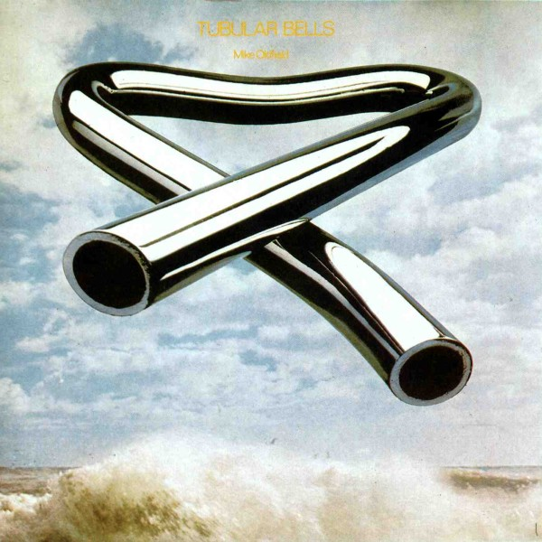 Mike Oldfield – Tubular Bells LP