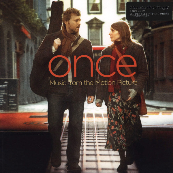 Once – Music from the Motion Picture Vinyl