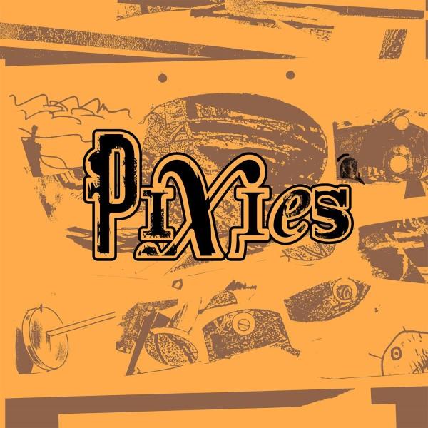 Pixies – Indy Cindy