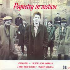 The Pogues – Poguetry in Motion