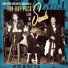 The Rat Pack – Live at The Sands