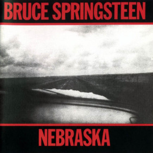 Bruce Springsteen Nebraska Vinyl Record Cork Ireland