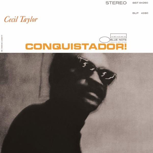 Cecil Taylor LP