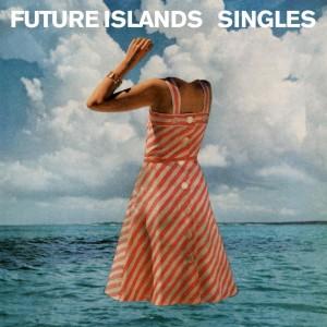 Future Islands Singles LP Vinyl Record Cork Ireland
