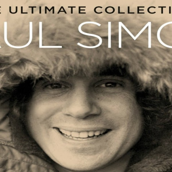 Paul Simon The Ultimate Collection Musiczone Vinyl