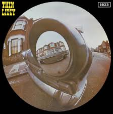 Thin Lizzy-Thin Lizzy