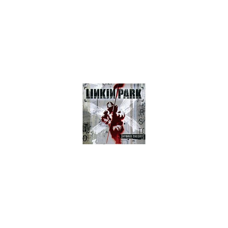 Linkin park-Hybrid Theory.