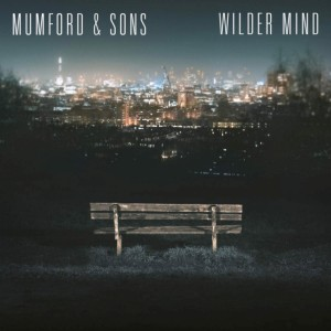 Mumford & Sons – Wilder Mind