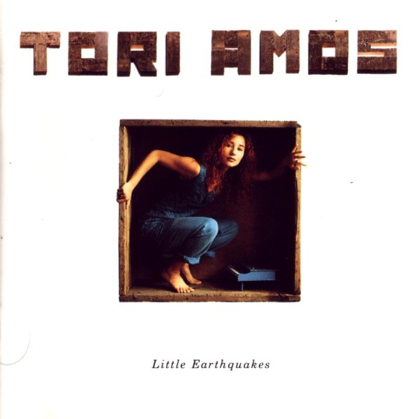 tori amos earthquake