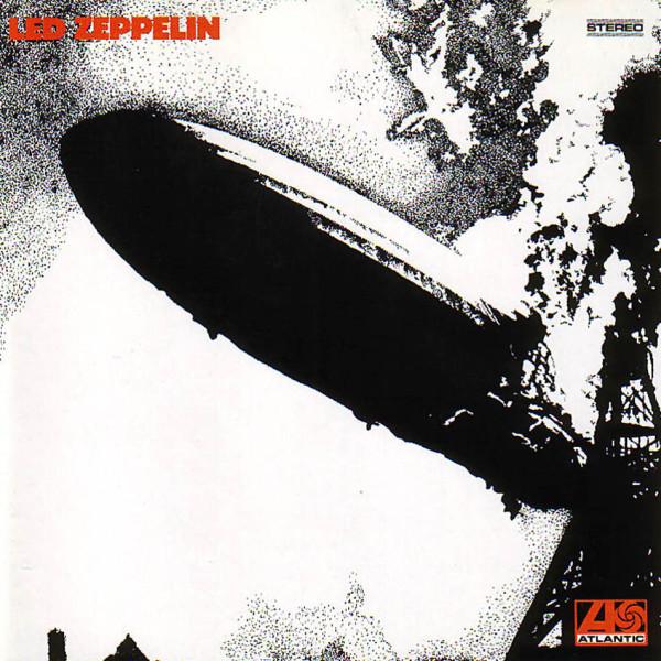 Led Zeppelin – Led Zeppelin 1